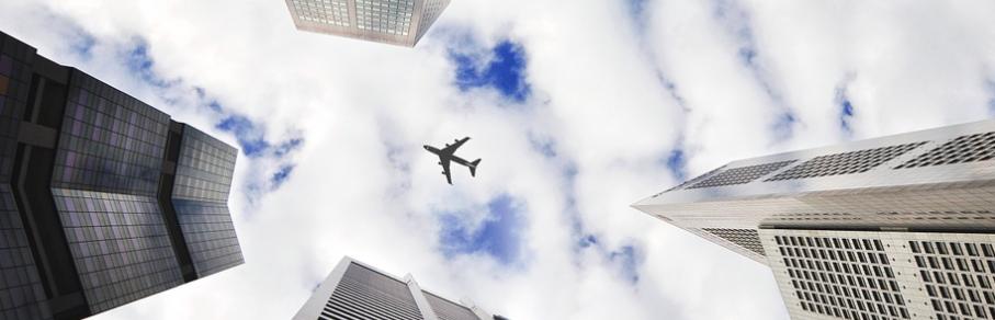 jetlag airplane